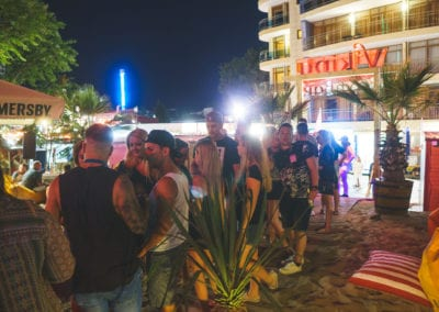 19.06 Full moon party