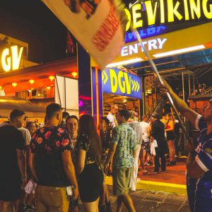 Barcrawl Event at Sunny Beach Takeover | Bulgaria