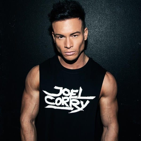 Joel Corry at Sunny Beach Takeover Event | Bulgaria