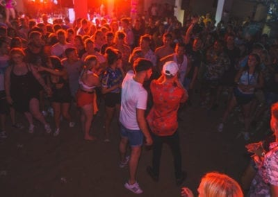 beach party 1.07-26