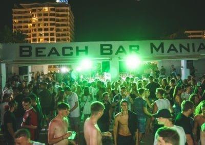 beach party 15.07-16