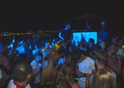 beach party 24.06-31