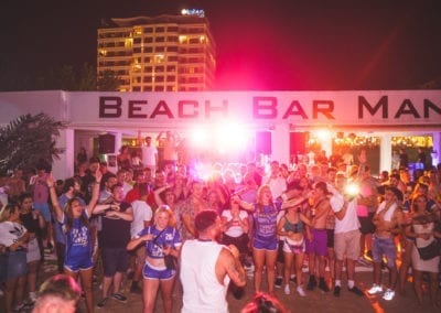beachparty 22.07-27