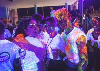 uv party 02.08-12