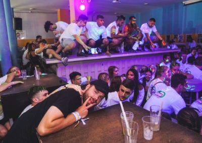 uv party 25.07-11