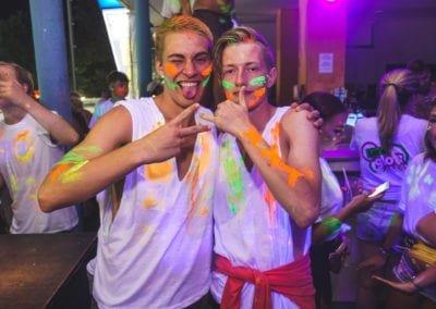 uv party 25.07-13