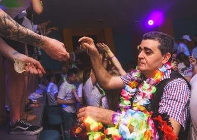 uv party 27.06-22